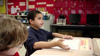 Common Core State Standards: 4th Grade Reading
