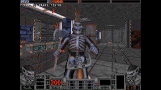 Blood: One Unit Whole Blood - Co op Survival- Weapons Mod