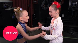 Dance Moms: Dance Digest - Blue Moon vs. T.K.O. (Season 7) | Lifetime