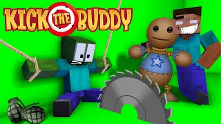 KICK THE BUDDY SHORT LIFE