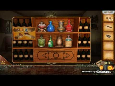 Escape Game Home Town Adventure Part 1 Walkthrough