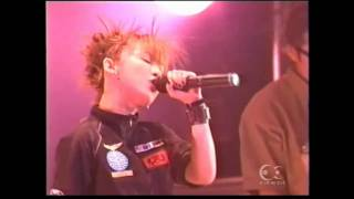 PUFFY - LOVE SO PURE    live