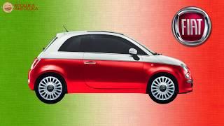 Узнаем новые Марки Автомобилей. Большое Развивающие путешествие