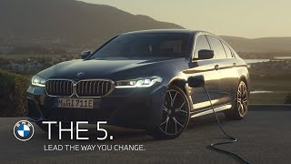 YouTube Video JL-DPI6LUZU for Product BMW 5 Series Sedan (G30) and Touring (Wagon, G31) (2020 Facelift) by Company BMW in Industry Cars