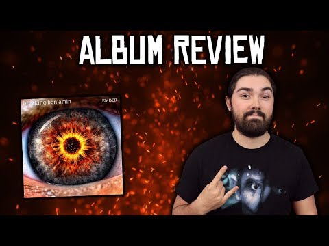 Breaking Benjamin - Ember Epic Album Review - Rocking With Robby