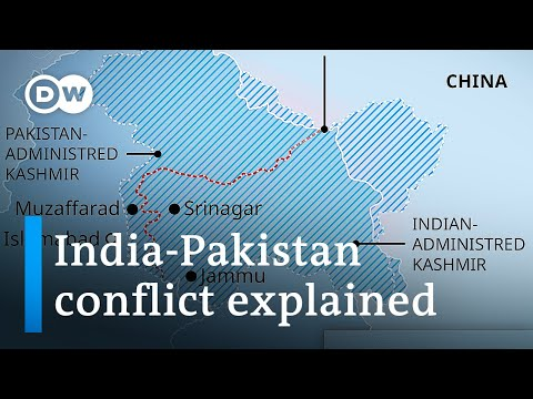 What's driving the India-Pakistan conflict? | DW Analysis