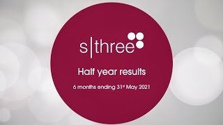 sthree-stem-half-year-2021-overview-19-07-2021