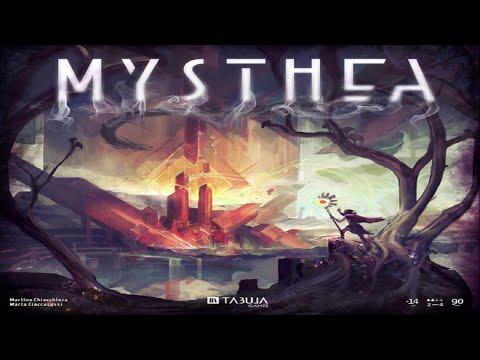 Mysthea: Discussion