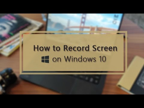 How to Make a Full Screen Recording on Your Computer?