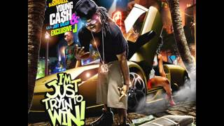 Young Cash Ft. T-Pain & Drake- Fly Shit [Instrumental]