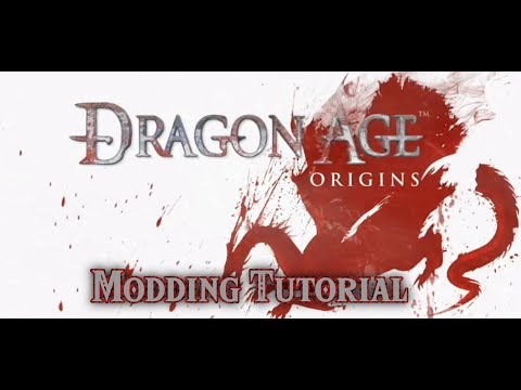 Complete Dragon Age Origins Modding Tutorial + Mod List - Just Call Me Frosty