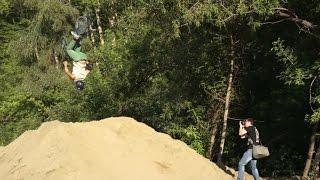 BMX соревнования лучшие топ трюки (3)