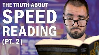 Do Speed Reading Apps & Techniques Really Work? - College Info Geek