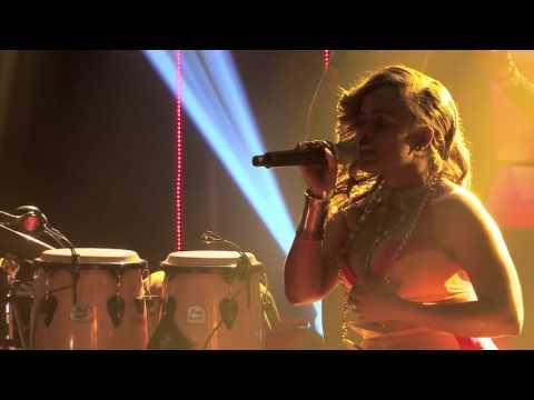 MI & Avril - Hands Like Mash Up Coke Studio Africa_HD