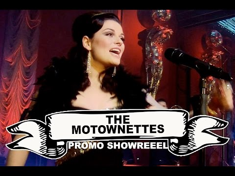 The Motownettes Video