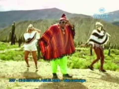 carnavalito.mpg (King africa)