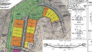 Rock Hill SC plans include hotel, restaurant, lake park