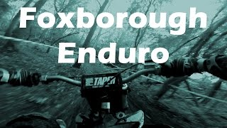 preview picture of video 'Motocross | Foxborough Enduro Test Day 2014 | GoPro Chest Cam | By Dan Elsey | HD'
