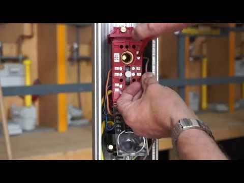 Langmatz EK 18 lichtmast aansluitset montage instructie in 4 minuten