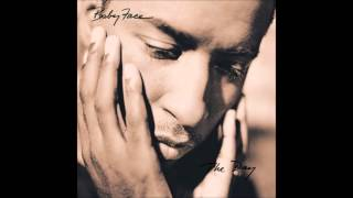 Babyface The Day This Is For The Lover In You (Trackmasters Remix)