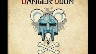 Danger Doom (MF DOOM & Danger Mouse)- Cross Hairs