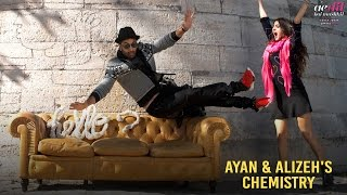 Ayan & Alizeh's Chemistry - Ae Dil Hai Mushkil