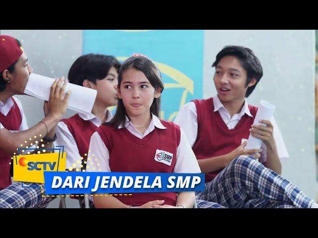 Highlight Dari Jendela SMP - Episode 97