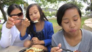 Wind Beneath My Wings by Charice Pempengco For Wilma's Family