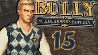 BEATING UP THE RICH KIDS! - Ep. 15 - Bully