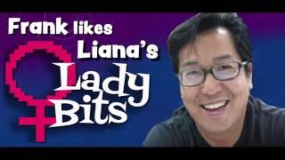 Lady Bits Frank Cho Promo