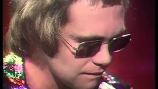 Elton John   Tiny Dancer (HD) Live In 1971 At Old Grey Whistle Test (1080p)