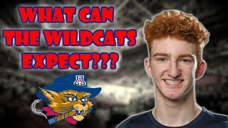 Nico Mannion Official Player Breakdown Vol.1 | Best PG In The Country?
