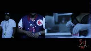 Fyeboy Feat Beanie Sigel - Mr Block Behind The Scenes