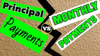 Paying Off Car Loan Early | Principal vs Extra Payment Explained