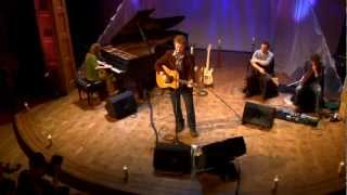 Swell Season-When Your Mind's Made Up' at the 'artists den'