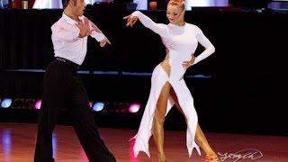 Рикардо Кокки и Юлия Загоруйченко (Riccardo Cocchi & Yulia Zagoruychenko) - Джайв