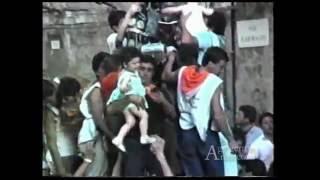 Festa Di San Calogero 1987  Agrigento