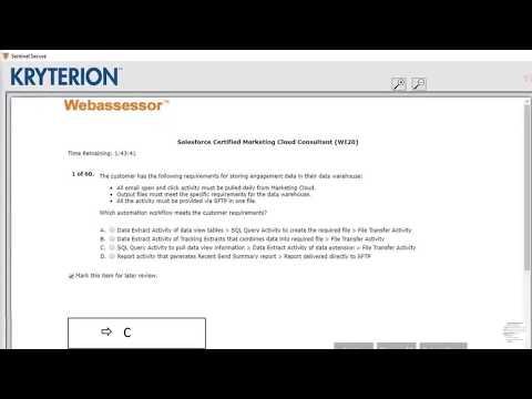 Dumps Exam Certification Salesforce - YouTube