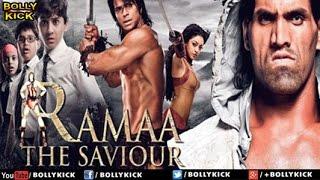Ramaa The Saviour Full Movie | Hindi Movies 2017 Full Movie | Hindi Movies | Khali | Tanushree Dutta