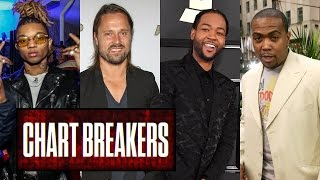 Who Is The Hottest Songwriter & Music Producer In The Game? | Chart Breakers