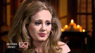 Adele's vocal fold nodules