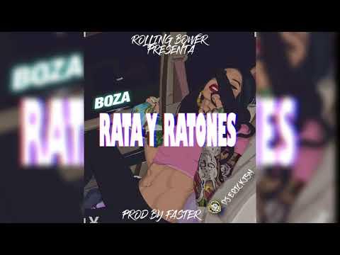 Boza Ratas Y Ratones [ Audio Official ] - Музыка для Машины