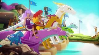 Drag Race - LEGO Elves - Webisode #8