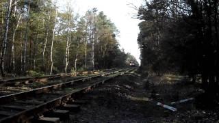 preview picture of video '(HD)  Szlak Puszczykowo - Puszczykówko; budyń EP07-1016 z TLK35109'