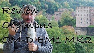 Olympus OM-D EM1 MK2 - Review