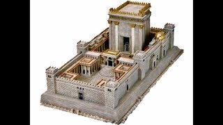 "Prophecy Alert: ""US Ambassador Photo 3rd Temple Replaces Dome Of The Rock"""