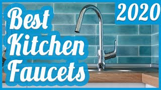 Best Kitchen Faucets To Buy In 2020