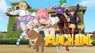 Punch Line 6