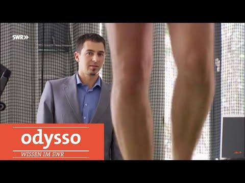 Wirbelsäule Behandlung bei Sokolniki