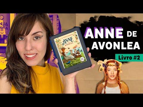 ANNE DE AVONLEA: o que amei e o que me decepcionou | Livro Lab